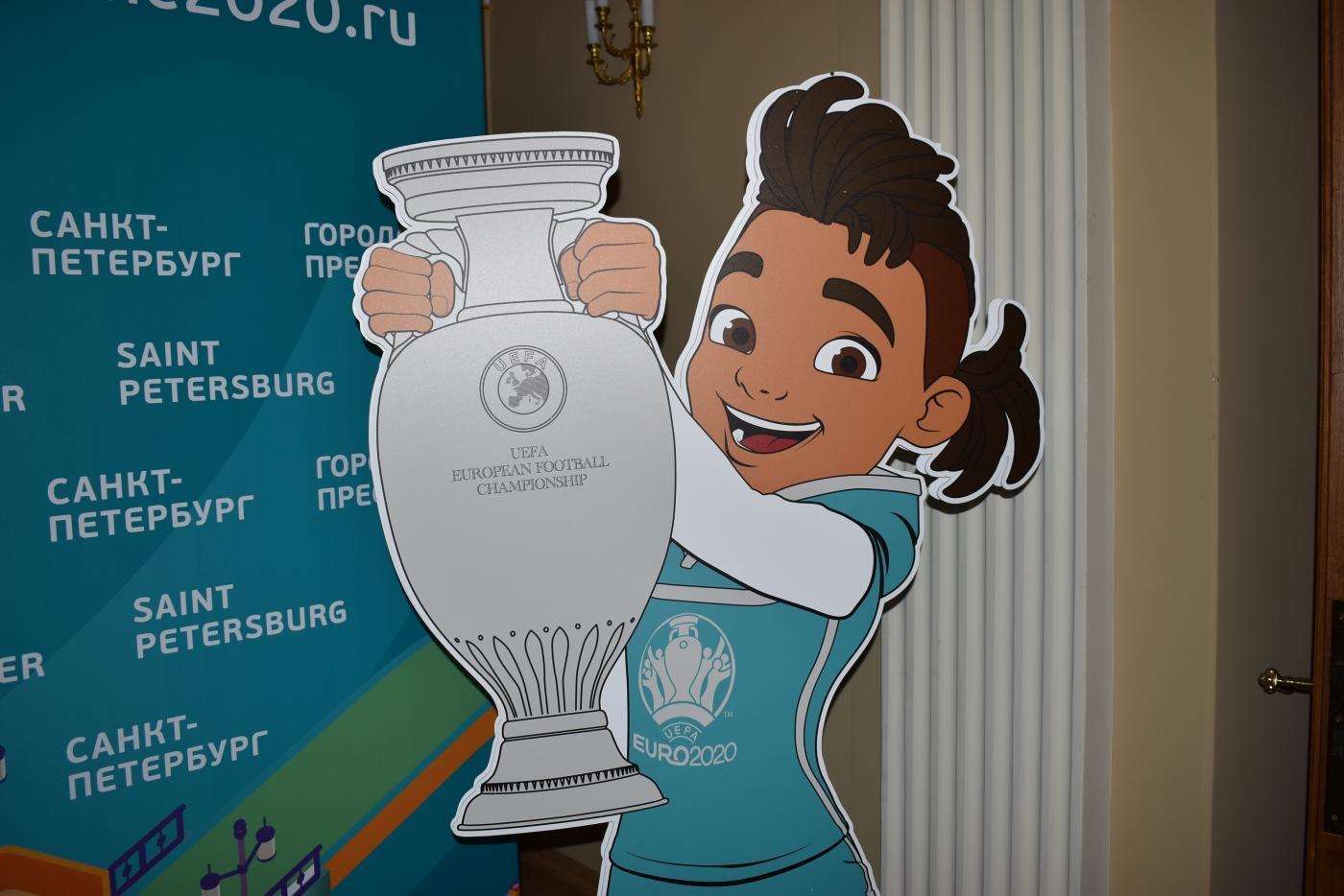 Евро 2020 Новости футбола