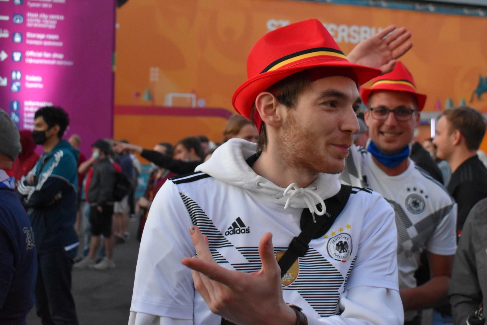 Франция Германия Евро 2020. Новости футбола