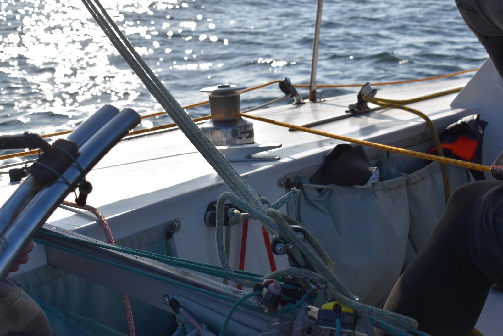 Спорт25, парус, яхта, парусный спорт, Владивосток, Японское море