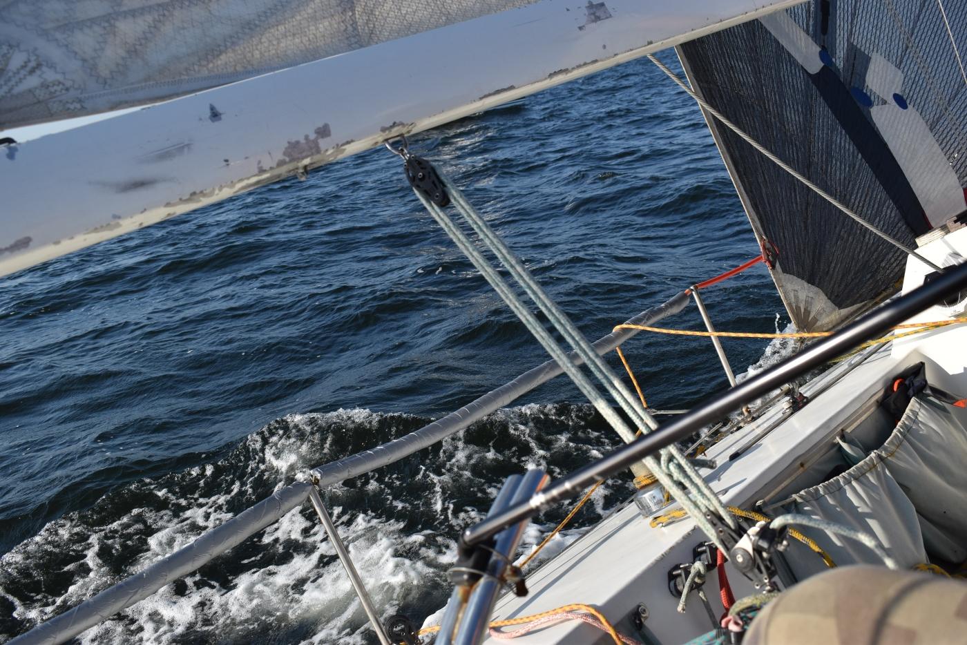 спорт, спорт25, парус, яхта, парусный спорт
