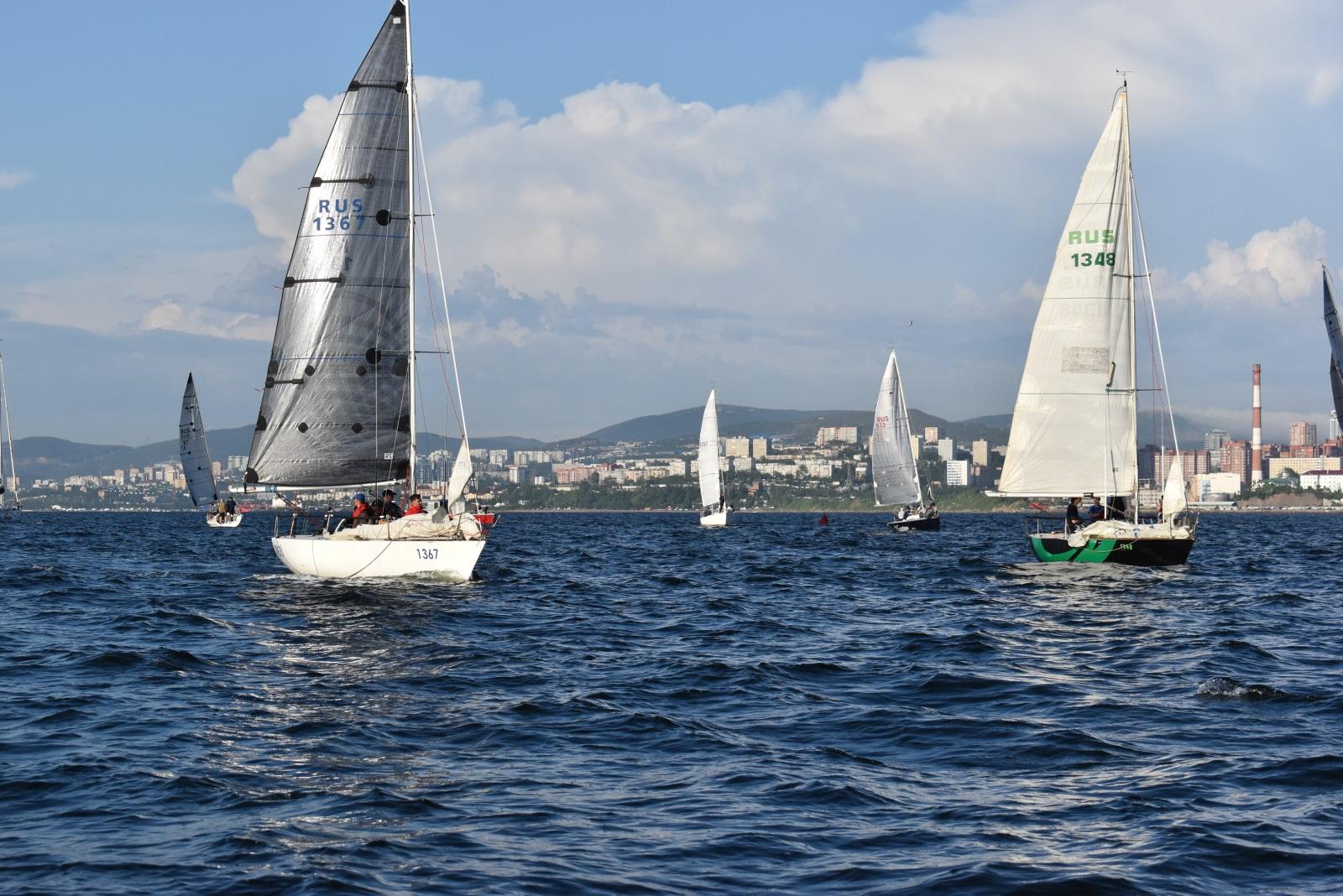 спорт парус яхта парусный спорт