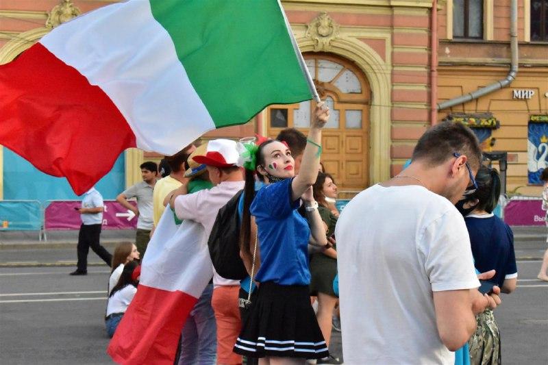 Новости футбола. Италия Австрия Евро 2020