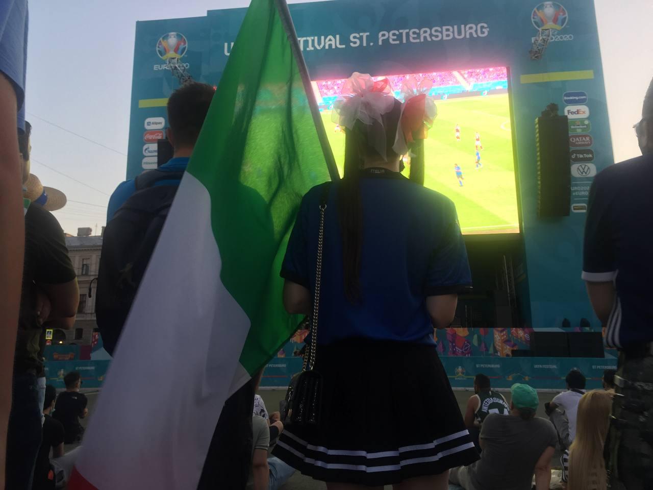 Евро-2020. Италия - Австрия. Четвертьфинал Евро 2020. Новости футбола.