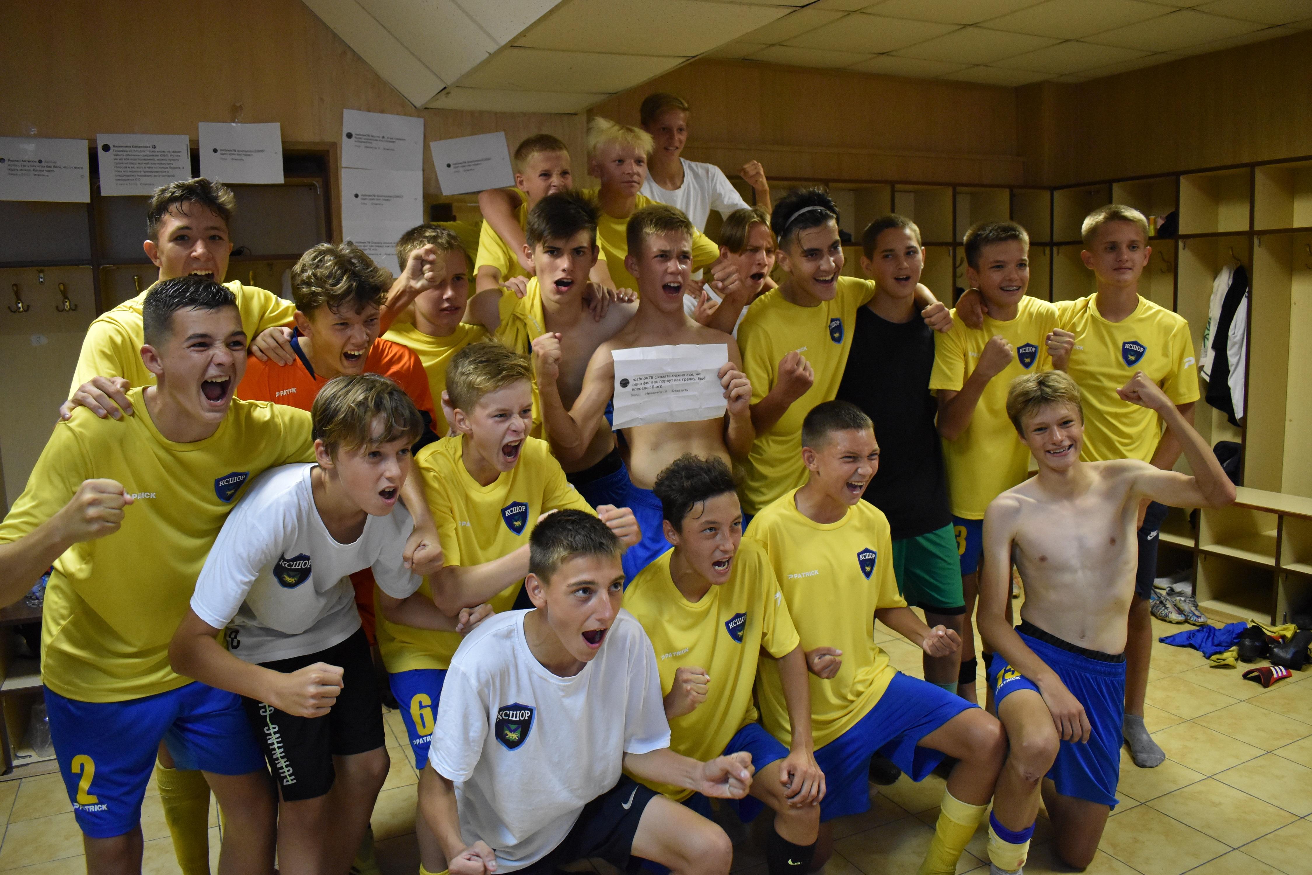 ксшор юфл дв футбол луч владивосток юношеская футбольная лига ряхин