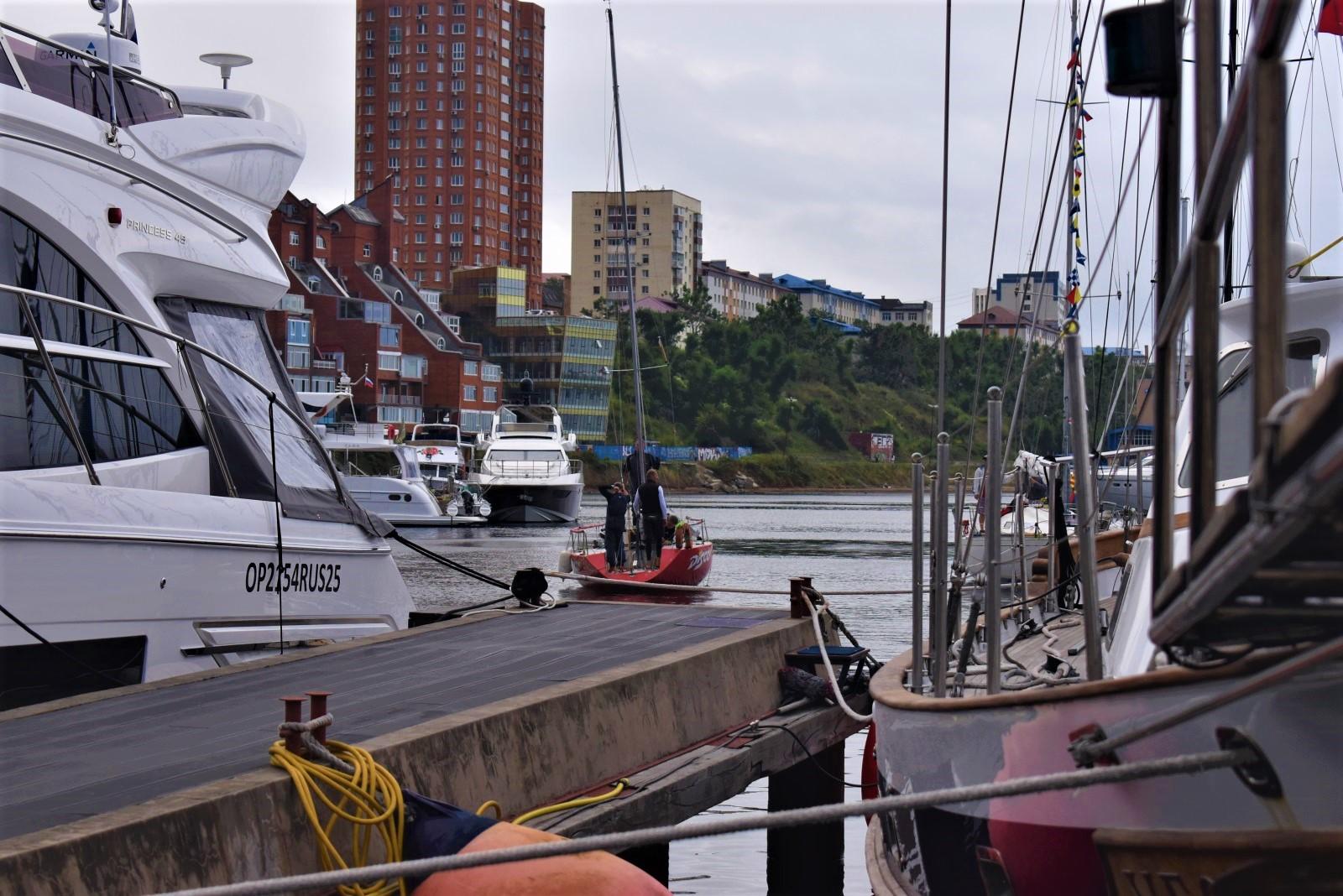 спорт 25 яхта парус