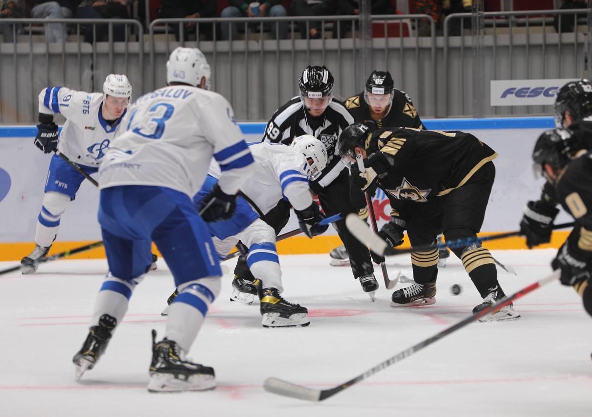 хоккей, КХЛ, Адмирал Владивосток