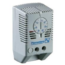 Биметаллический термостат FLZ 530 0..+60С НО контакт