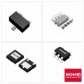 Диоды и транзисторы ROHM