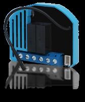ZMNHBD4 - Qubino Flush 2 Relay - управляемое Z-WAVE реле с двумя контактами