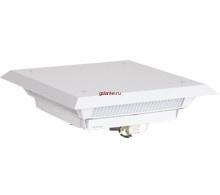 Вентилятор с фильтром PTF 61.000 230 В RAL7035