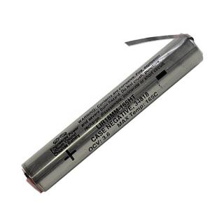 Элемент питания литиевый LIR18MM-165HT, Engineered Power