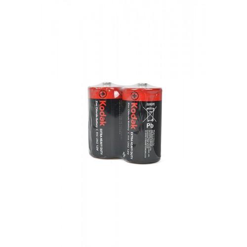 Элемент питания Kodak Extra Heavy Duty R14 SR2