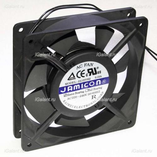 Вентилятор JA1225H2S-L