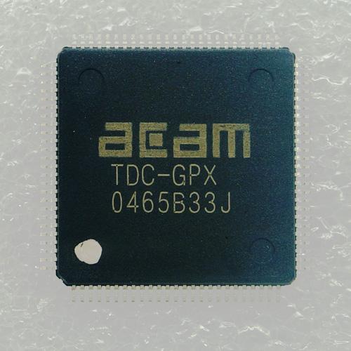 TDC-GPX, Acam (AMS)