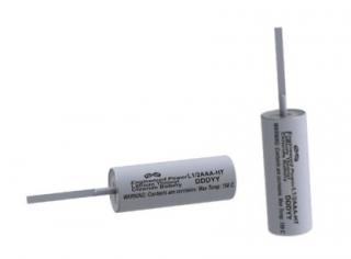 Элемент питания литиевый L1/2AAA-HT, Engineered Power