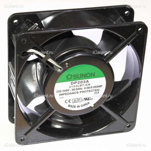 Вентилятор DP203A2123LBT.GN Sunon