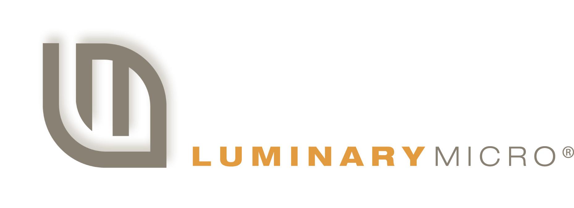 Luminary Micro - новый производитель микроконтроллеров.