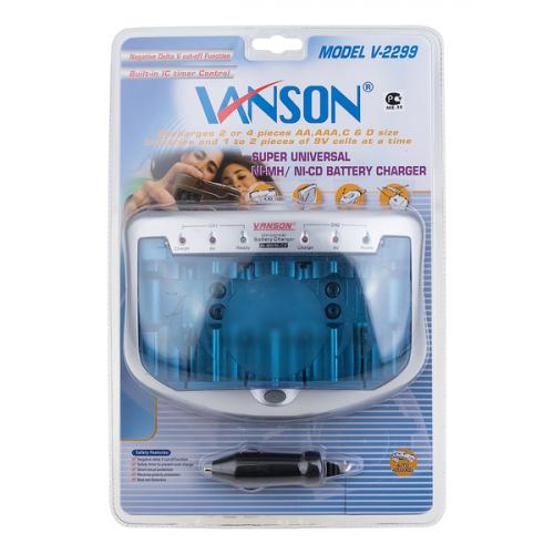 Зарядное устройство VANSON V-2299
