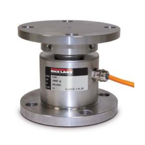 Тензометрический датчик RL98 100000