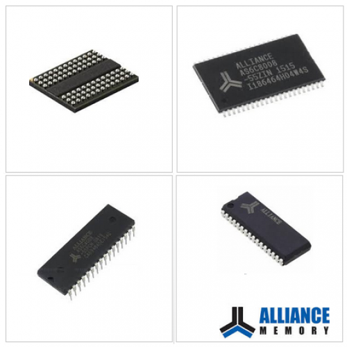 AS7C32098A-20TCN статическая SRAM память