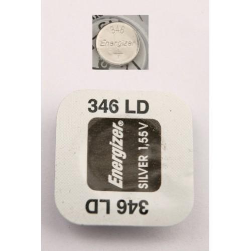 Элемент питания Energizer 346 LD