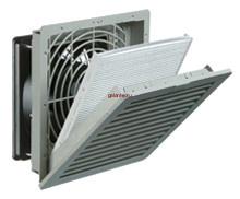 Вентилятор с фильтром PF 22.000 230V AC RAL 9011