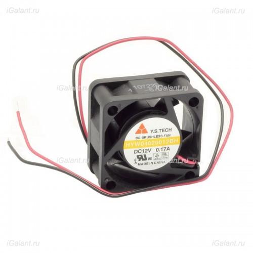 Вентилятор HYW04020012BH
