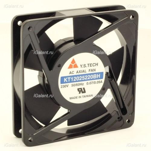 Вентилятор KT12025220BH