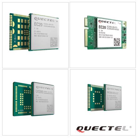 UG96LA-128-STD/UG96LNAR01A04E1G