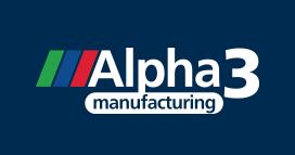 Alpha3 Manufacturing
