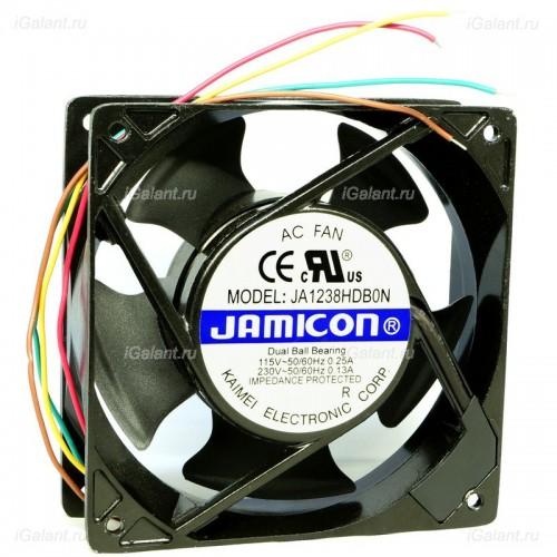 Вентилятор JA1238HDB-L