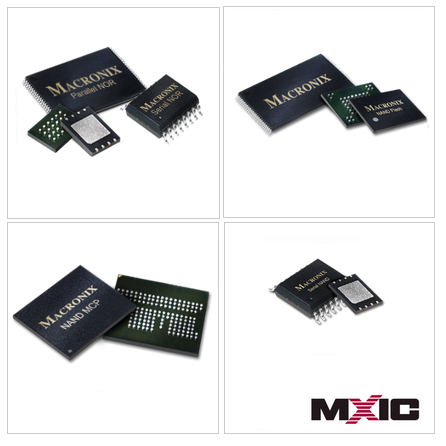 MX25L6435EM2I-10G