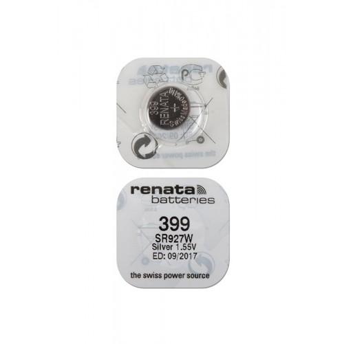 Элемент питания RENATA SR927W   399