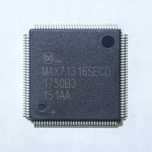MAX71316SECD+