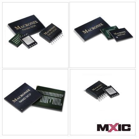 MX25L25735FMI-10G