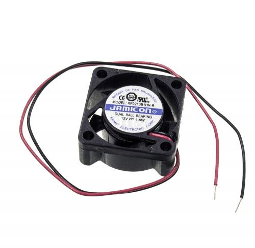 Вентилятор KF0210B1HR (2 провода, Авторестарт без сигнального провода)