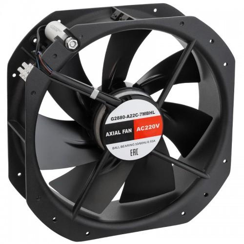 Вентилятор Silart G2880-A22C-7MBHL