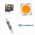 Светодиоды Luminus