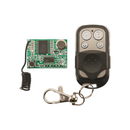 Key Fob Remote 700-10016