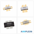 Транзисторы Ampleon