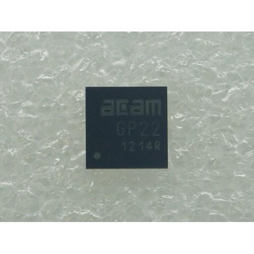 TDC-GP22, Acam (AMS)