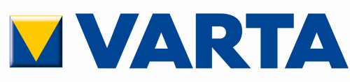 LR6 Varta Max Tech, элемент питания, батарейка размера AA, напряжение 1,5 В, алкалиновый, 4 шт. в блистере на картон-карте
