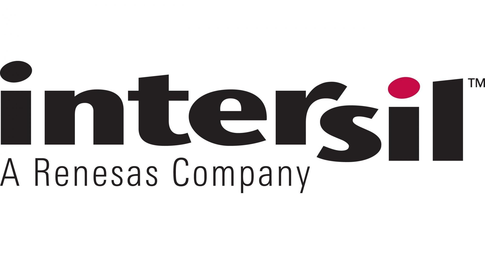 Intersil (Renesas Electronics)