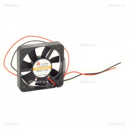Вентилятор YW05010024BH