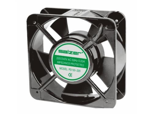 Вентилятор Salzer PD150В-220