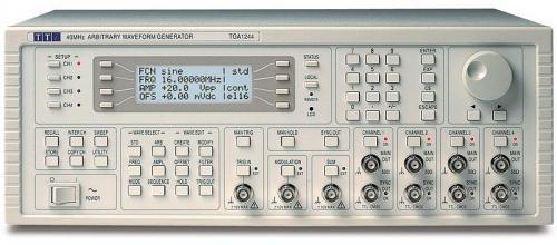 Генераторы периодических сигналов TGA1244