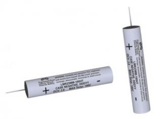Элемент питания литиевый LMR25MM-180HT, Engineered Power
