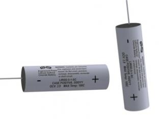 Элемент питания литиевый LIRDD-5-1-SC, Engineered Power