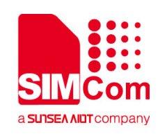 SIMCom (SUNSEA AIOT)