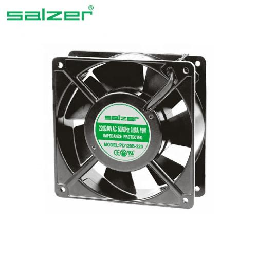 Вентилятор Salzer PD120B/S220-240V